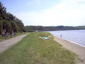 Rybník Řeka